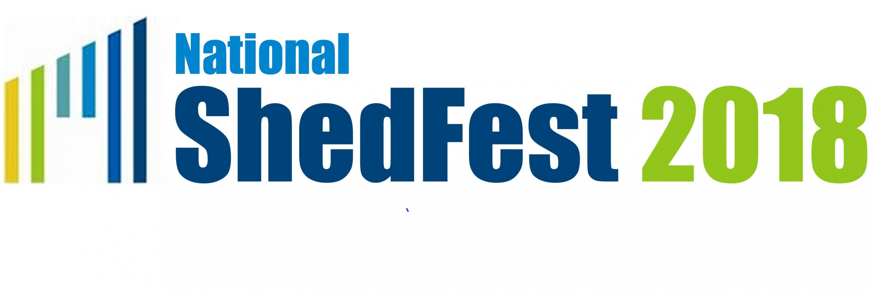 SHED FEST 2018 WebSite